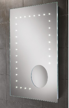 Bathroom Mirrors - Alternative Tiles
